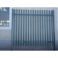 High quality Palisade fence