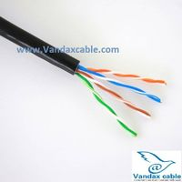 UTP CAT5e lan cable 305m/roll