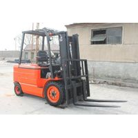 2016 China hot onsale new 3t battery forklift