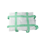 2 ton Sling Bag stacking containers manufacturer in Vietnam thumbnail image