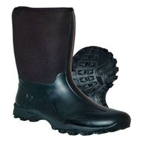 Slip resistant rubber boots thumbnail image