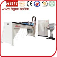 Hot sale portable pu foam injection machine