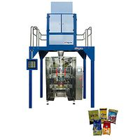 Automatic Packaging Machine (VFS7300)