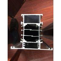 Glass fiber reinforced polyamide thermal break bar
