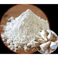 Sweet Potato Flour and Jackfruit Seed Powder for Animal Feed