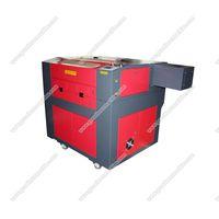 WH6040 laser engraving cutting machine thumbnail image