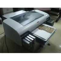 Direct-to-Tshirt Printer
