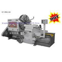 CNC horizontal lathe machine/ horizontal lathe machine/ CNC lathe