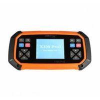 OBDSTAR X300 PRO3 Key Master with Immobiliser + Odometer Adjustment +EEPROM/PIC+OBDII thumbnail image