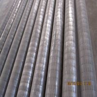 slotted oil sieve pipe thumbnail image