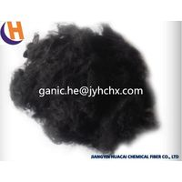 Polyester staple fiber for spinning (PSF)