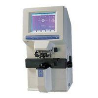 Auto Lensmeter CR2600