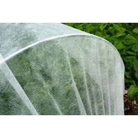 Spunbonded Non Woven For Greenhouse Plant Cover