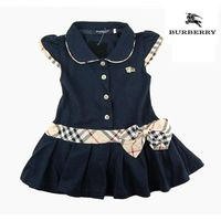 Baby Girl's Princess Dress Kids' Skirts Shirts #KX01 thumbnail image