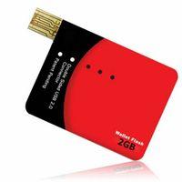 OEM Credit Card USB Flash Drive