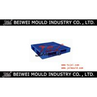 Industrial appication pallet mould for logistic