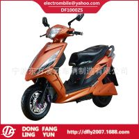 DF1000ZS - EEC 1000w 72V electric scooter good quality electric motorcycle