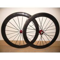 Carbon Tubular wheel