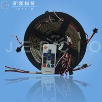 JERCIO FLEXIBLE LED STRIP LIGHT,SK6812,144L-144LED,IP20/IP658,5050RGBW