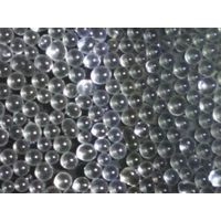 reflective glass bead for traffic paint
