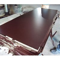Cheaper Brown Film Faced Plywood