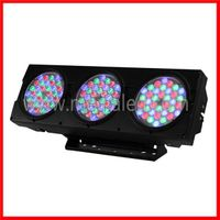 high power ip65 108pcs 3w led wall washer