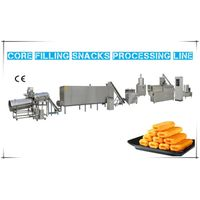 Core Filling Snacks Processing Line thumbnail image