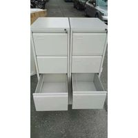Metal steel vertial drawer filing cabinet