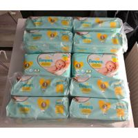 Pampers Pure Protection thumbnail image