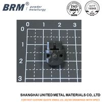 Constructural metal injection molding metal parts factory direct supplier