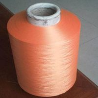 Dope dyed anti bacteria polyester staple fiber PSF, 2.5D*65mm thumbnail image