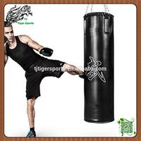 High quality PU boxing bag punching sand bag