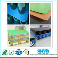 PP Layer Pads, Plastic Separator Sheets, Divider Boards