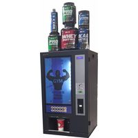 Supplement Vending Machine Tru-VEND