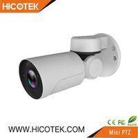 HICOTEK PTZ Bullet IR Zoom OutDoor Camera