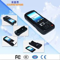 3G,WIFI,Bluetooth,RFID,Fingerprint,Thermal Printer,POS Machine