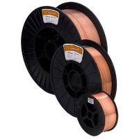 Copperize Gas Shielded Welding Wire thumbnail image