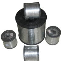 hot selling high quality galvanized iron wire with low price for staples thumbnail image