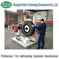 TYRE VULCANIZER cheap tyre vulcanzing machine for sales