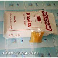 LD-120Na Strong acid styprene type cationic exchange resin
