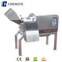 automatic electric frozen meat slicer machine / meat cutting machine / cheese slicer machine thumbnail image