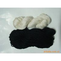 60nm/16ply Spun Silk Ply Yarn Mulbery Silk Dyed