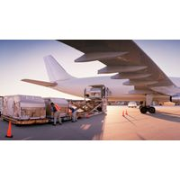 Air Freight from China to Dhara