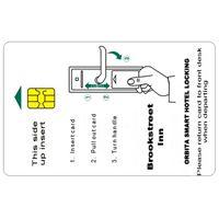 IC card, Magnetic card thumbnail image