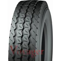 Heavy Duty Truck Tyres, TBR Tires