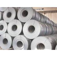 steel rolled strip