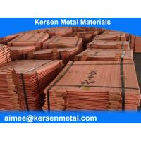 Electrolytic Copper 99.99%