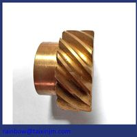 Hot selling custom stainless steel helical gears set with good price thumbnail image
