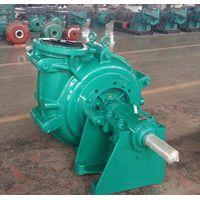 quarry sand rubber impeller 8147 Slurry Pump 10-8 M