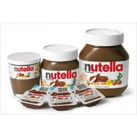 ferrero nutella chocolate all sizes thumbnail image
